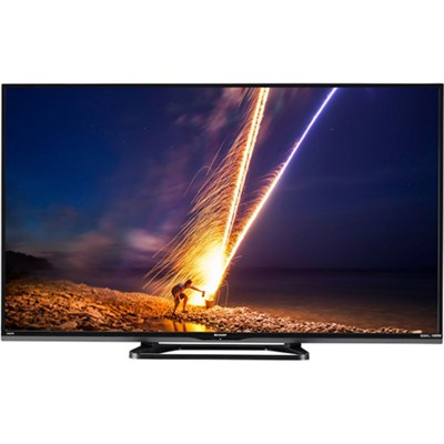 LC-55LE653U - 55-Inch 1080p Smart LED TV
