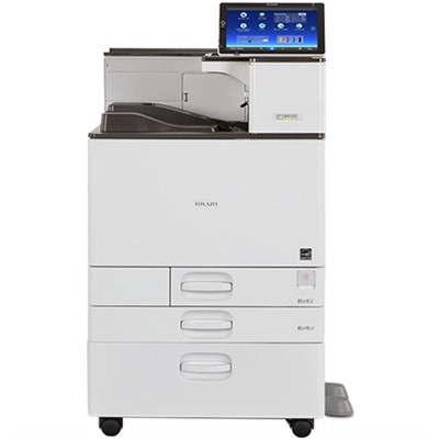 Aficio SP C840DN Color Laser Printer - 408105