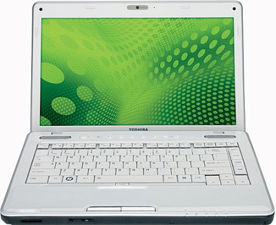 Satellite M505D-S4970WH 14 ` Notebook PC - White Onyx (PSMLYU-008002)