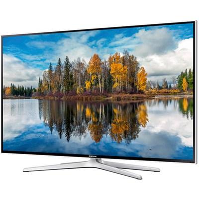 UN50H6400 - 50-Inch 3D LED 1080p Smart HDTV Clear Motion Rate 480 - OPEN BOX