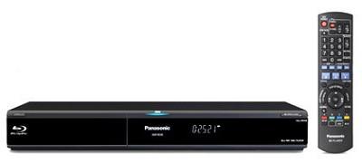 DMP-BD30K Blu-ray Disc Player - OPEN BOX