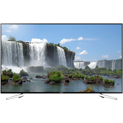 UN75J6300 - 75-Inch Full HD 1080p 120hz Slim Smart LED HDTV
