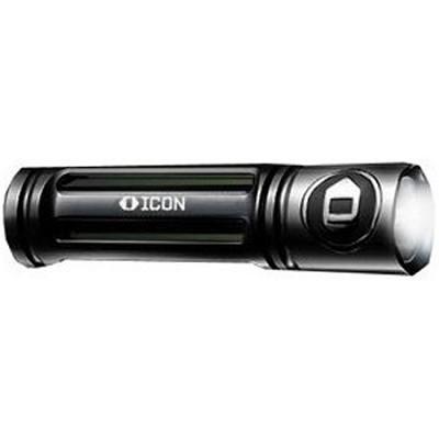 RG101A - Rouge 1 Flashlight - Black