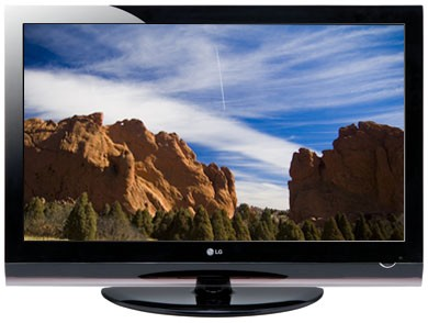 42LG70 - 42` High-definition 1080p LCD TV