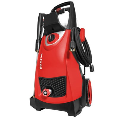 SPX3000 Pressure Joe 2030 PSI Electric Pressure Washer (Red)