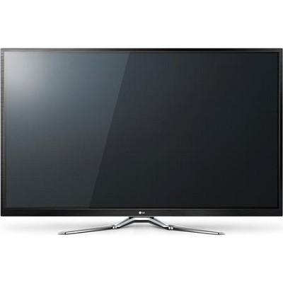 50PM9700 50` 1080p 3D Slim Bezel Plasma Smart HD TV with TruBlack Technology