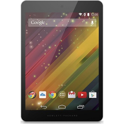 8 G2-1411 8-Inch 16 GB Tablet - OPEN BOX