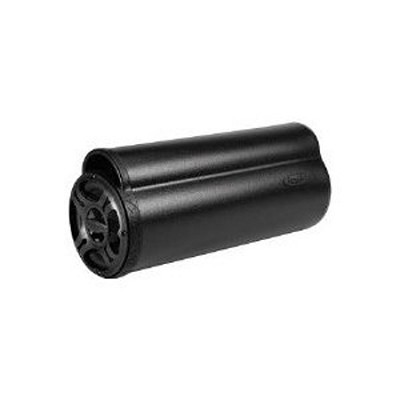 Bass Tube-6In 250W Class D Car Subwoofer Tube (Works in any Car)