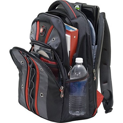 SwissGear Valve Tablet Ready Backpack Laptop Case