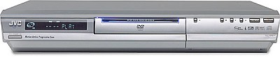 DR-M10SL DVD Recorder/DVD Player - OPEN BOX