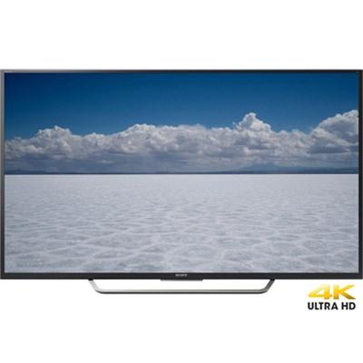 XBR-65X750D - 65` Class 4K Ultra HD TV - Certified Refurbished