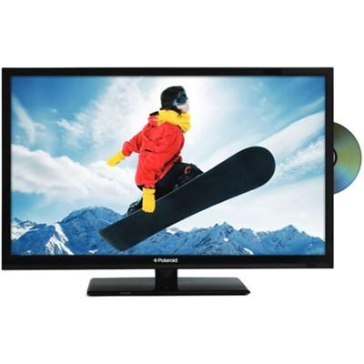 32-inch 720p 60Hz LED HDTV w/Built-in DVD Player (OPEN BOX)