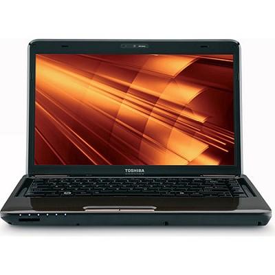 Satellite 14.0` L645D-S4050BN Notebook PC