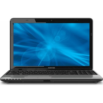 Satellite 15.6` L775-S5350 Notebook PC - Intel Pentium B950 Processor