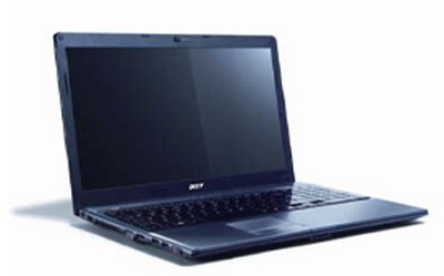 15.6` Timeline Notebook PC - (AS5810T-8952)