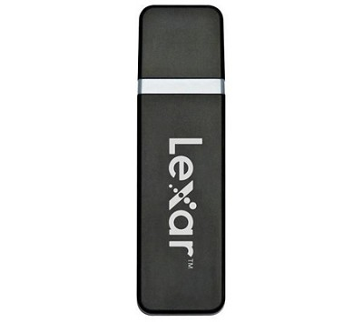 16GB JumpDrive VE Black USB 2.0 Flash Drive