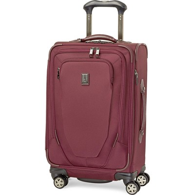 Crew 10 - 21` Expandable Spinner Suiter (Merlot) - 4071461