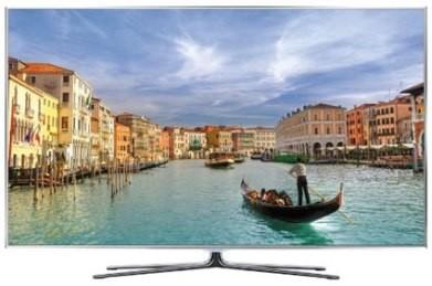 UN60D8000 60 inch 240hz 1080p 3D Wifi LED HDTV w/ Clear Motion 960