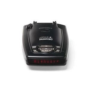 Passport 9500i Radar Detector