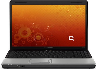 Compaq Presario CQ61-310US 15.6 inch Notebook PC