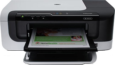 E609n - Officejet 6000 Wireless Printer