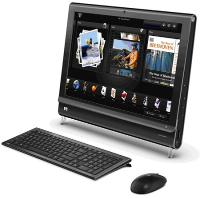 IQ506 TouchSmart PC