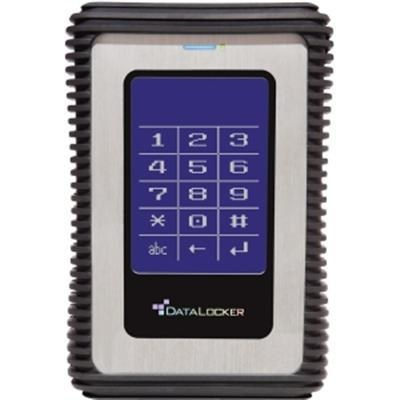 DataLocker DL3 2TB