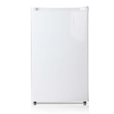 3 Cubic Feet Single Reversible Door Upright Freezer in White - WHS-109FW1
