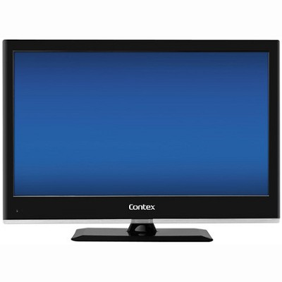24-inch LED 1080p 60Hz TV