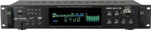 HB1502U Digital Amplifier with AM/FM Tuner - OPEN BOX