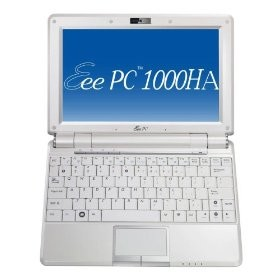 1000ha White EPC1000HA-WHI001X (XP operating system) (refurbished)