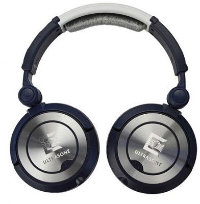 PRO 750 S-Logic Surround Sound Professional Headphones