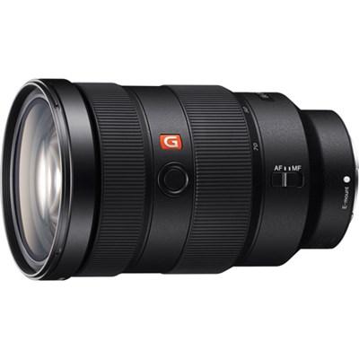 FE 24-70mm F2.8 GM Full Frame E-Mount Lens