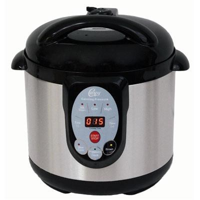 Smart Pressure Canner and Cooker - DPC-9SS