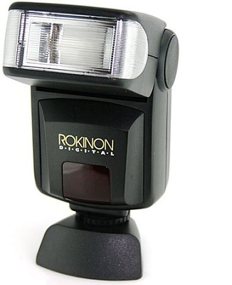 D870AF-C E-TTL II AF Dedicated Camera Flash for Canon EOS 50D/30D/20D/Xs