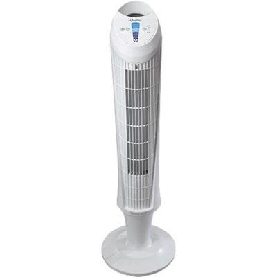 Honeywell 5-Speed Quietset Whole Room Tower Fan - HY-105-TGT