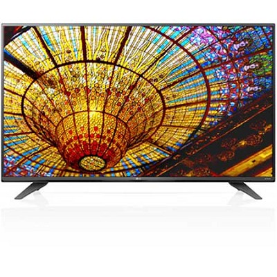79UF7700 - 79-Inch 240Hz 2160p 4K Smart LED UHD TV with WebOS