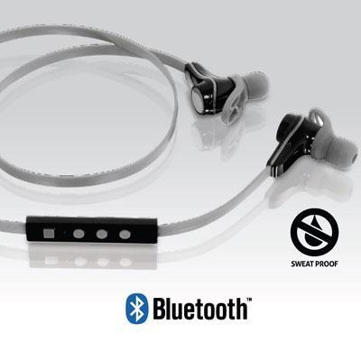 Bluetooth Sport Earbuds Black