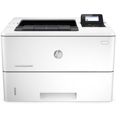 Laserjet Enterprise M506n Wireless Monochrome Printer - F2A68A#BGJ