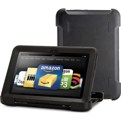 Amazon Kindle Fire HD 8.9 Black Defender Case - OPEN BOX