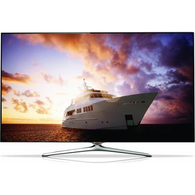 UN55F7100 - 55 inch 1080p 240hz 3D Smart Wifi LED HDTV Cracked Screen