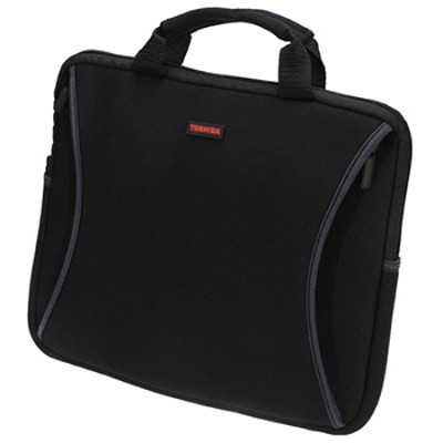 Neoprene Shuttle - Notebook carrying case - 13`