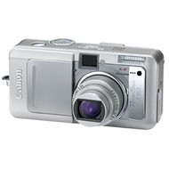 Powershot S60 Digital Camera