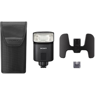 HVL-F32M MI (Multi-interface shoe) Premium Compact Flash (Open Box )