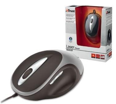 MI-6200 Laser  Mouse - OPEN BOX