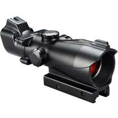 Tactical Elite 1x32 Red/Green T-Dot Riflescope