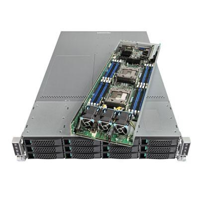 Server Chassis H2312XXKR2