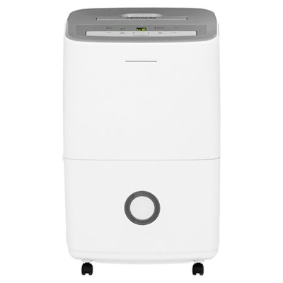 70 Pint Energy Star Dehumidifier with Effortless Humidity Control - FFAD7033R1