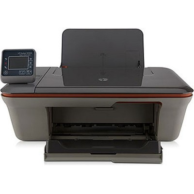Deskjet 3050A e-All-in-One Color Photo Printer
