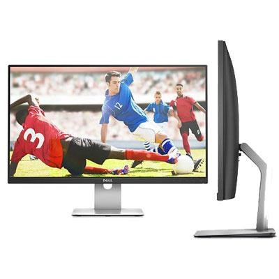 S2415H 24` Full HD LED Backlit Monitor - 3R3XN